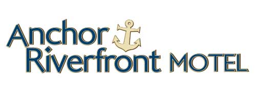 Anchor Riverfront Motel Retina Logo